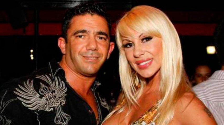 Juan Suris y Mónica Farro