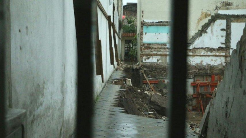 Gentileza portal <i>Rosario 3</i>.