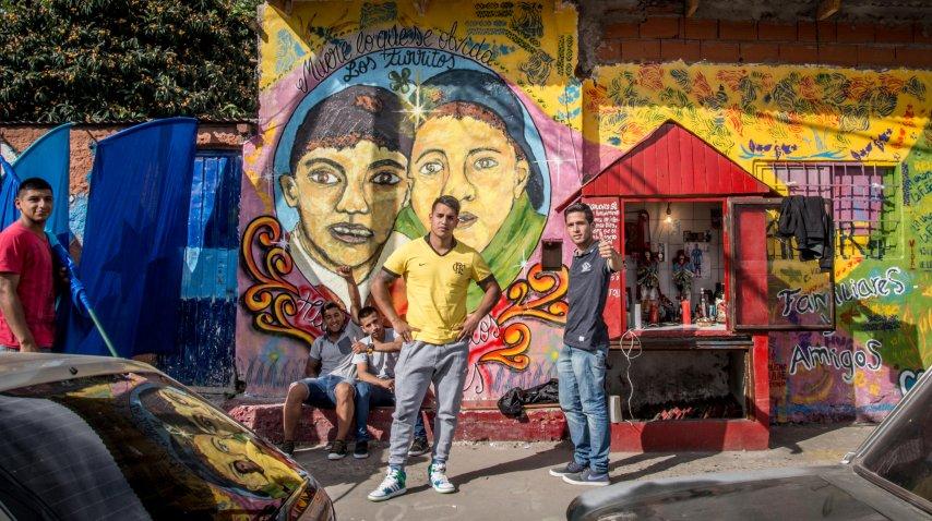 Foto: Alejandra Acuña Leston<br>