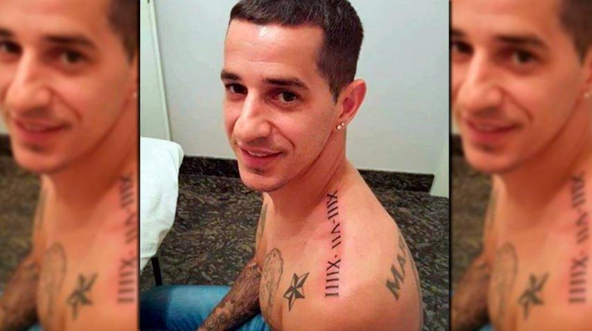 Fotos de tatuajes river 92
