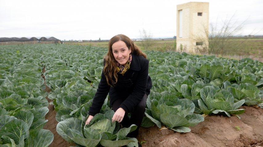 Paula López Landivar-Directora de Marketing de la categoría Savoury en Unilever para Cono Sur