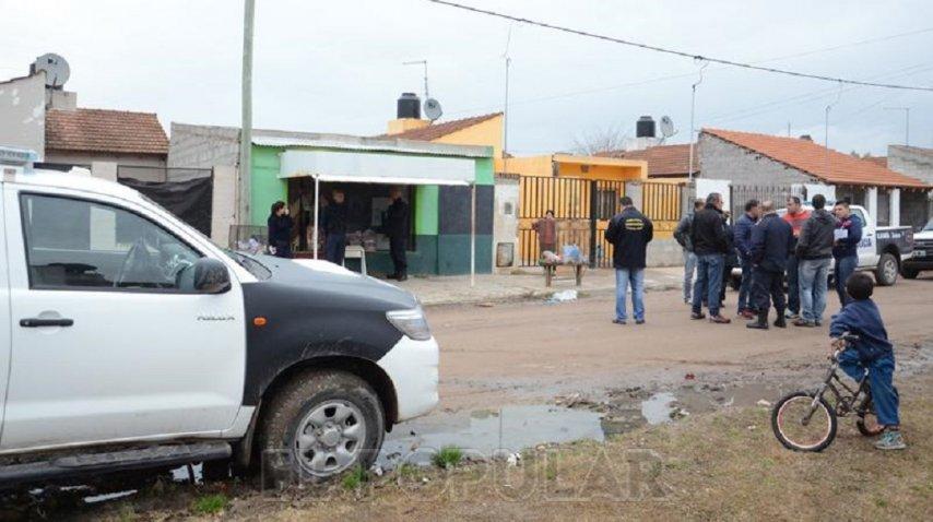 Foto:<i> diaro El Popular</i>. <br>