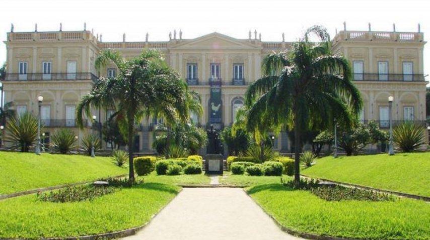 Palacio de Alvorada