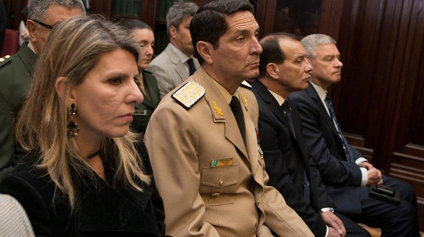 Jueza Federal Sandra Arroyo Salgado