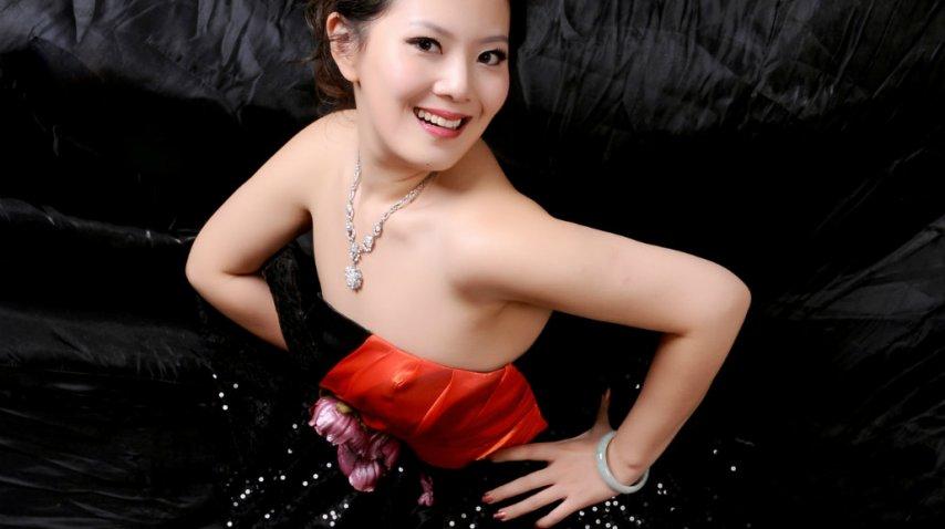 La soprano Yuanming Song se presentará en el CCK<br>