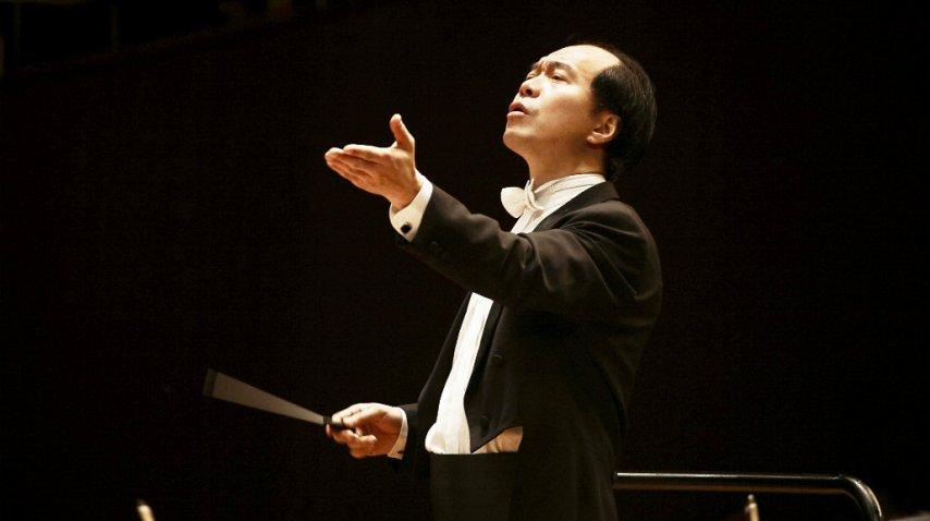 La orquesta estará bajo la dirección de Zhang Guoyong