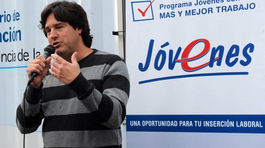 Matías Barroetaveña<br>