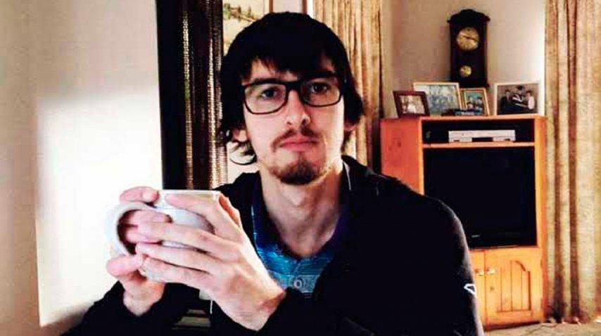 Andrew Gaskell, el turista australiano que había desaparecido en un bosque de Malasia