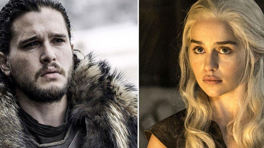 <div>Se filtra toda la trama de la nueva temporada de Game of Thrones</div>