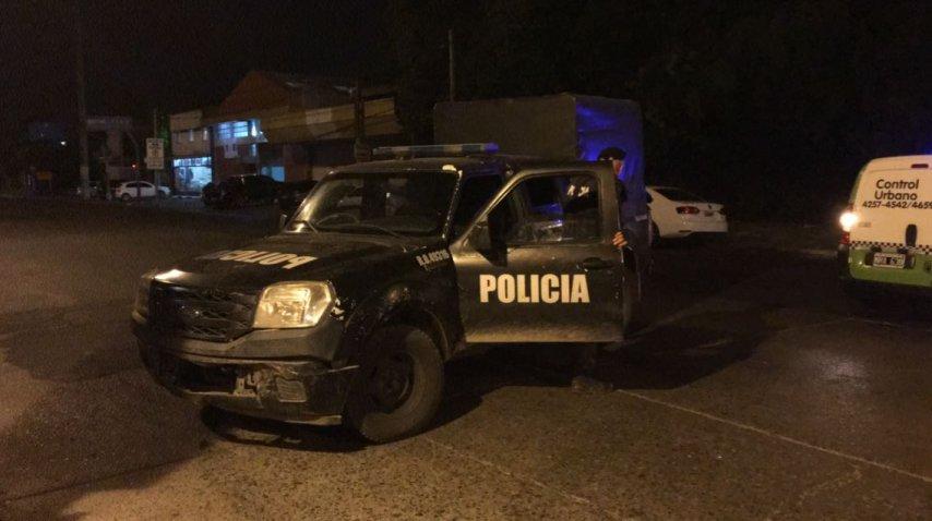 Robo violento en Quilmes: defendió a sus padres y mató al ladrón