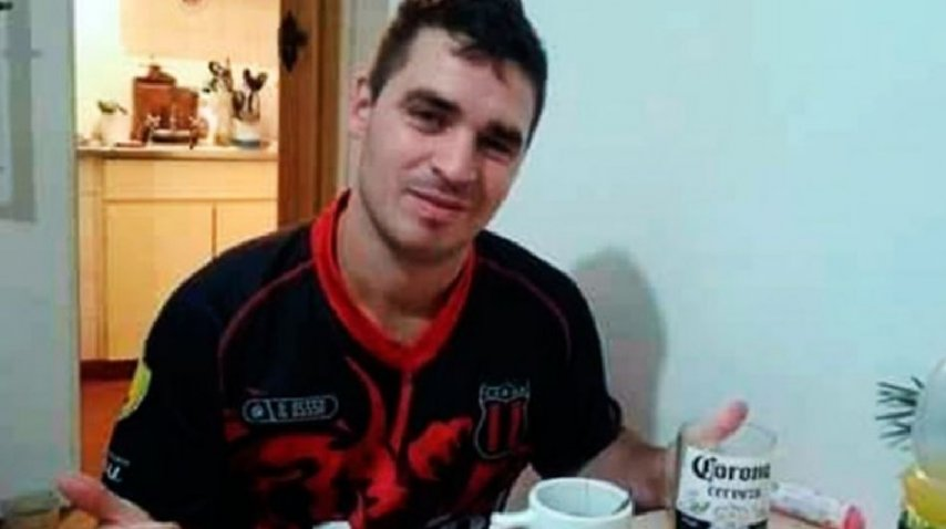 La Policía sospecha que el cuerpo podría ser el de Nicolás Silva, el joven empleado de una financiera que está desaparecido desde el 4 de octubre.