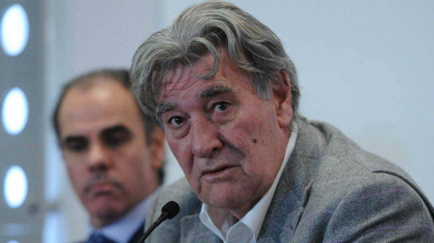 Armando Pérez habló sobre el futuro del FPT<br>
