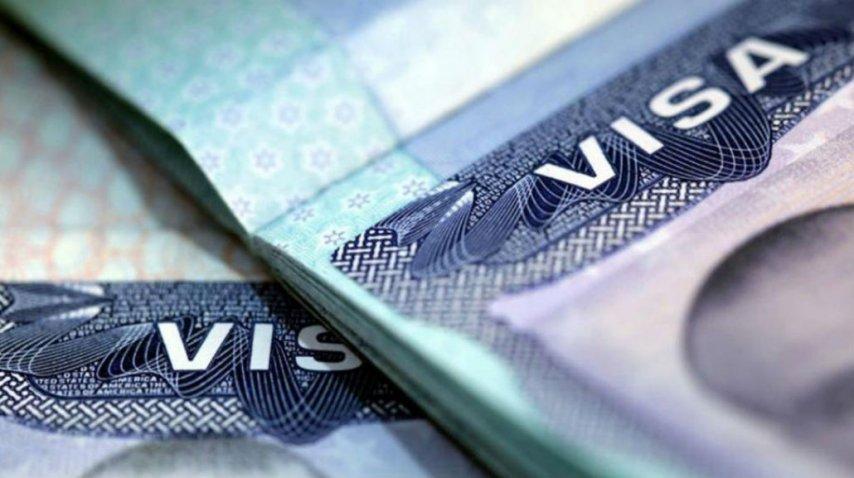 Se emitieron 43.000 visas en un mes.<br>