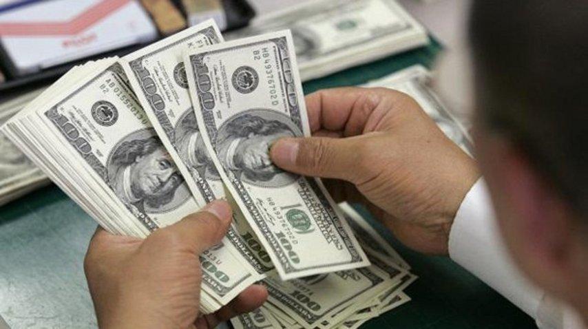 Dólar  aumentó 13 centavos