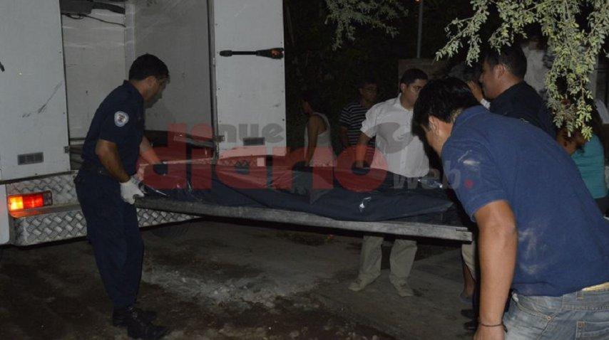 Un hombre falleció tras ser aplastado por un camión