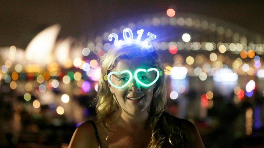Festejos de año nuevo