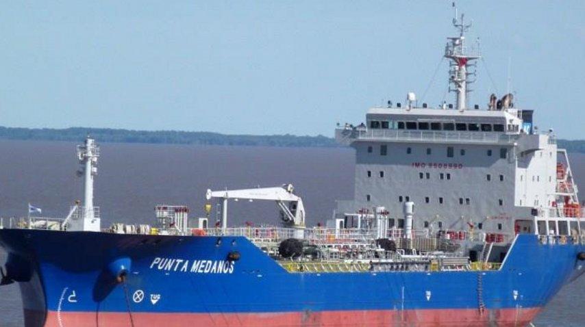 Barco Punta Medanos