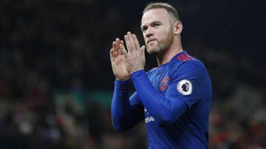 Rooney alcanzó los 250 goles con el Manchester United<br>