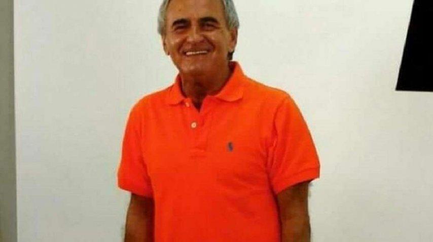 Roberto Fernández Monte