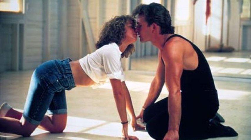 ¿De qué película formó parte cada uno de estos besos?
