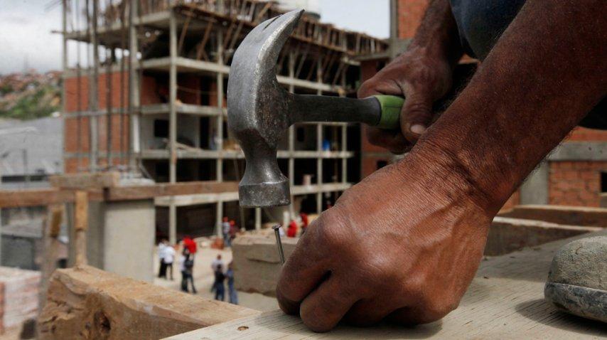 El periodo de construcción no debe superar el año<br>