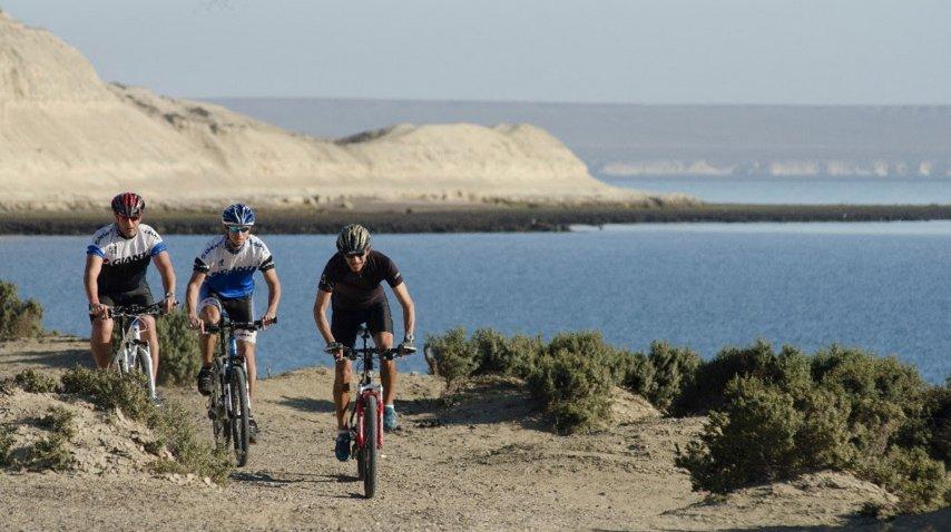 Península Valdés se suma al Club de las Bahías Más Bellas del Mundo