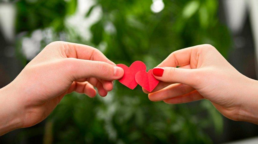 ¿Vas a estar con tu pareja toda la vida?