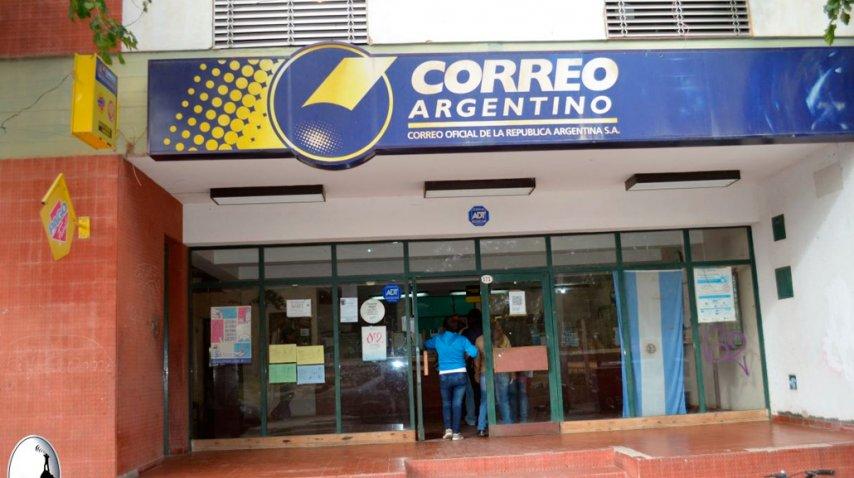 La AGN no intervendrá por el acuerdo con el Correo<br>