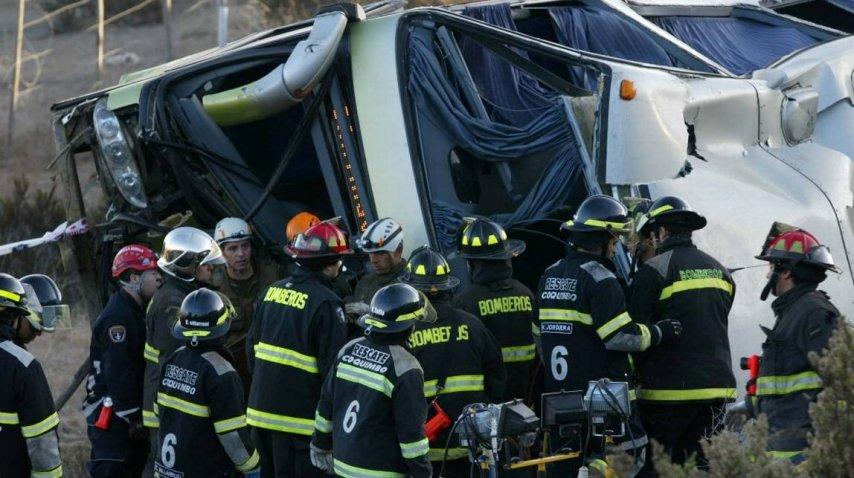 En junio de 2012, tres personas murieron y más de 30 resultaron heridas