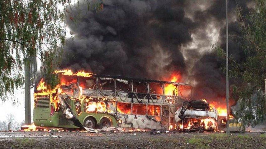 En septiembre de 2013, seis personas murieron y al menos 30 resultaron heridas