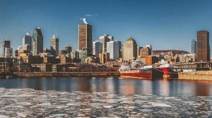 Montreal cumple 375 años en 2017<br>