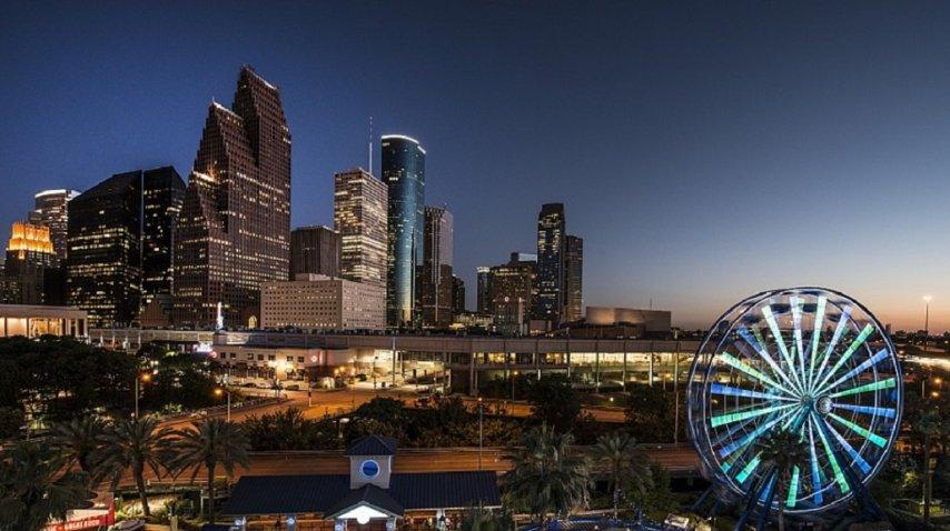 Houston, no hay problema<br>