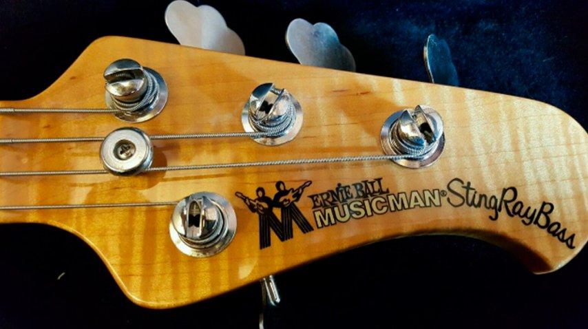 A Estelares le robaron los instrumentos