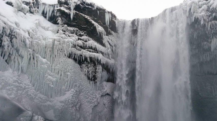 Cuidado con los White Walkers en Reykjavik, Islandia<br>