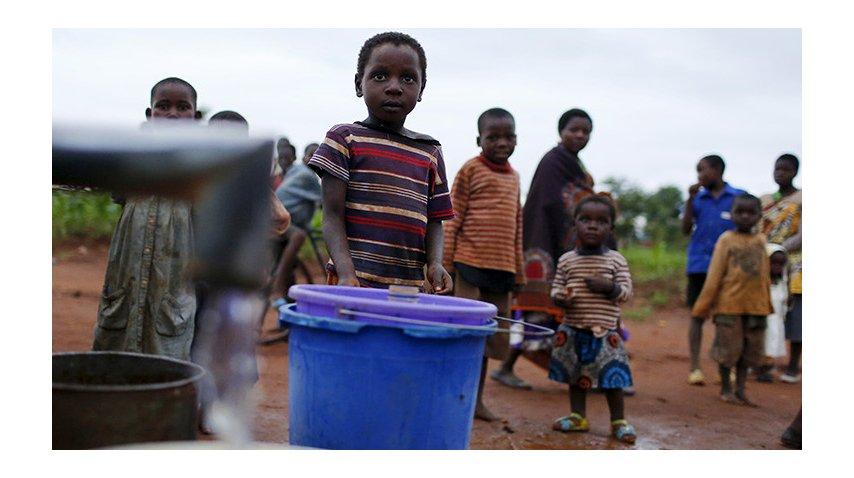 La ONU advierte que el mundo afronta la peor crisis humanitaria