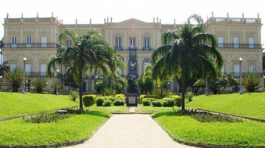 Michel Temer se mudó de palacio presidencial por