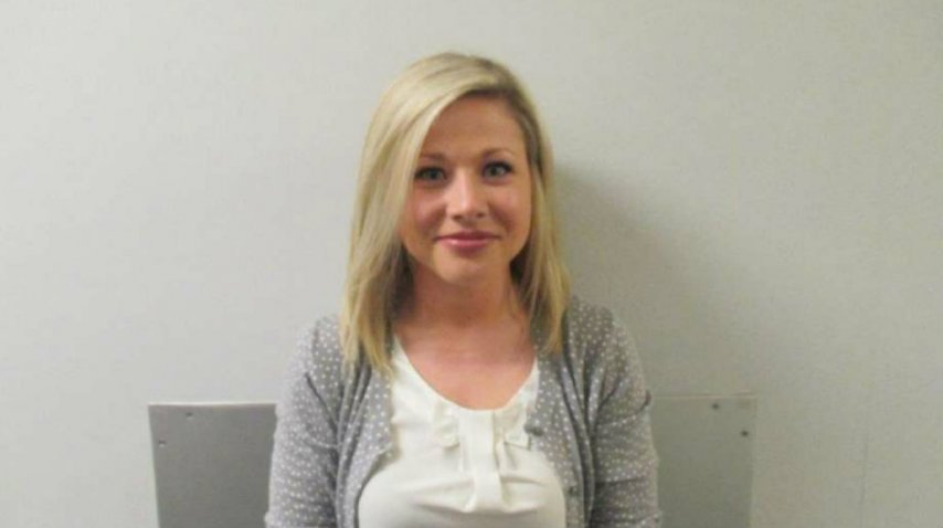 Sarah Madden Fawlker se entregó a las autoridades<br>