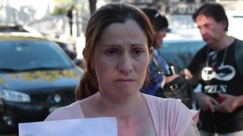 La Justicia investiga a la mamá de la nena asesinada en San Luis. Foto: portal <i>El Chorrillero</i>.