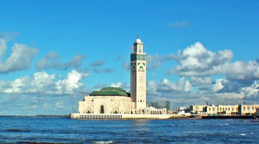 Casablanca, Marruecos<br>