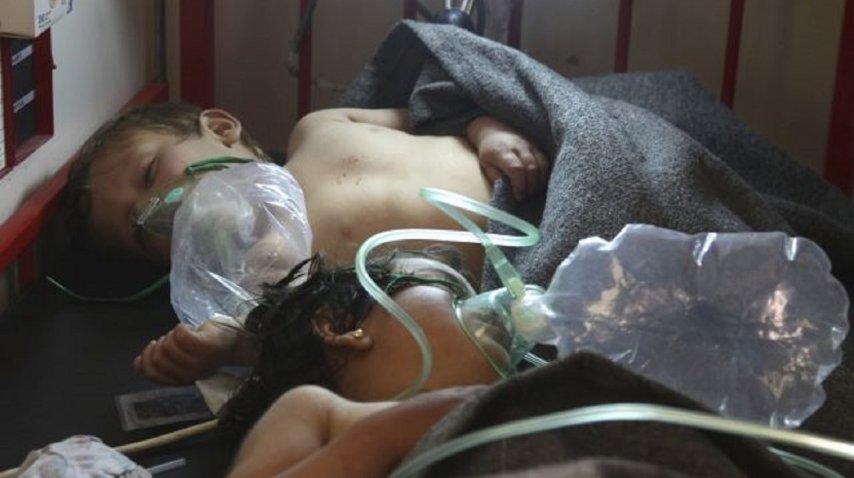 Colombia rechazó ataque con armas químicas en Siria