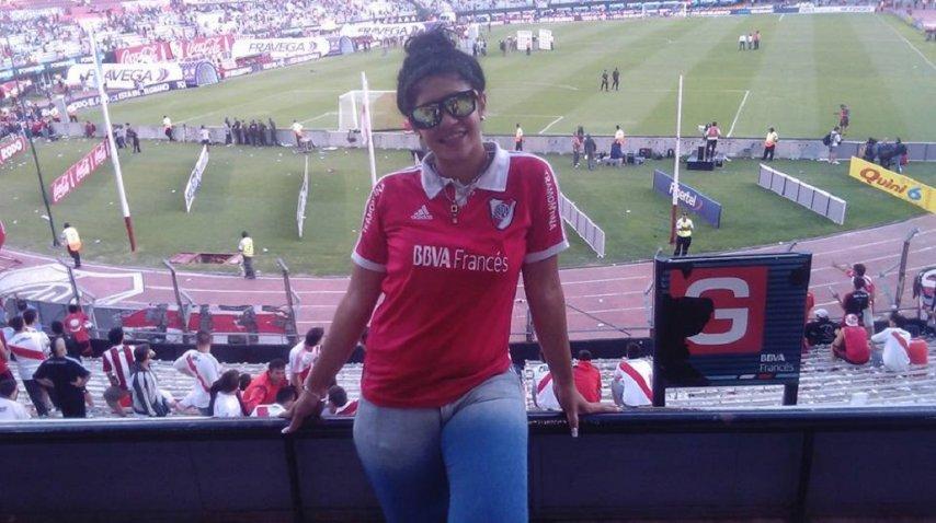 Araceli Fulles <br>