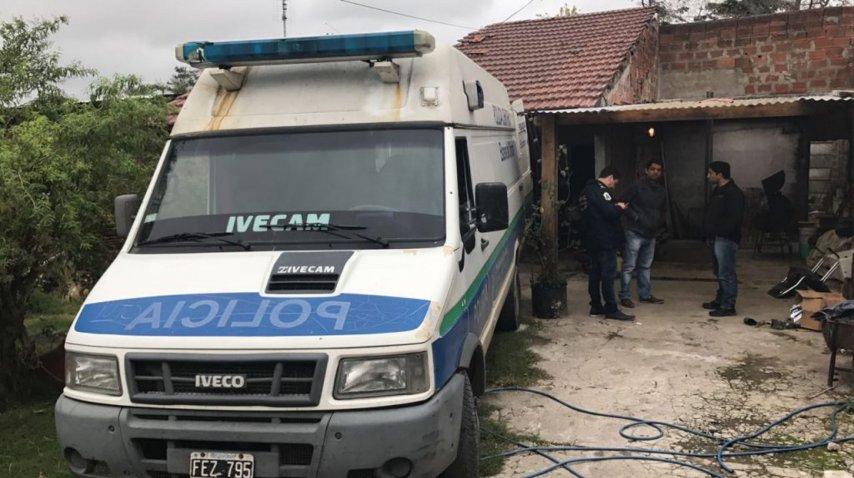 Hallan muertos a dos ancianos en Mar del Plata