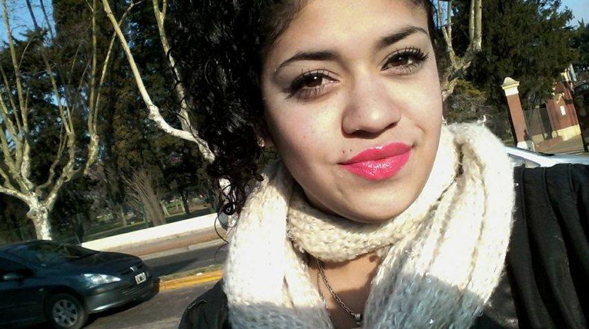 Araceli Fulles, la joven está desaparecida desde el 1 de abril <br>