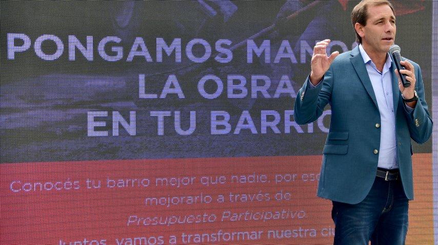 Los vecinos de La Plata pueden elegir por obras para sus barrios