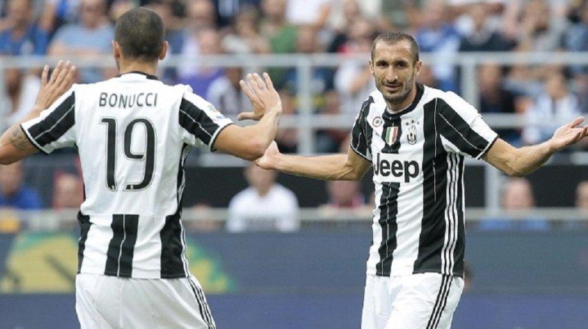 Bonucci parte al Milan