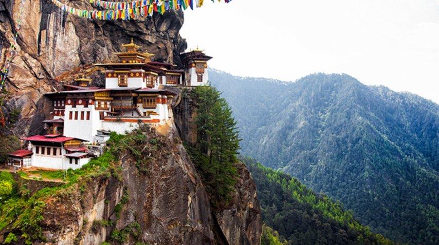 Timbú, Bután