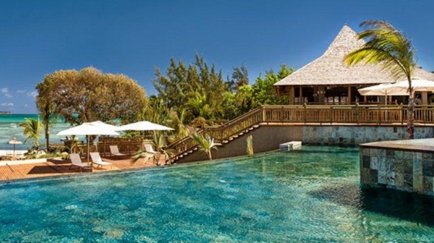 Zilwa Attitude, Isla Mauricio