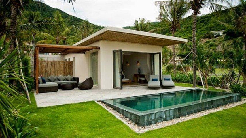 Mia Resort Nha Trang, Vietnam
