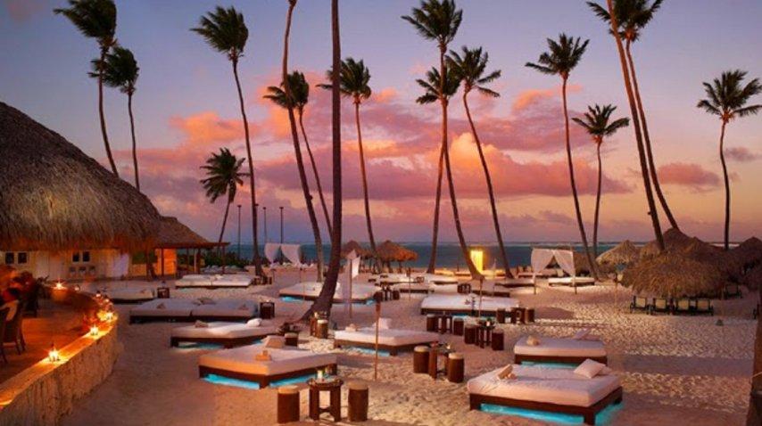 Paradisus Palma Real, República Dominicana