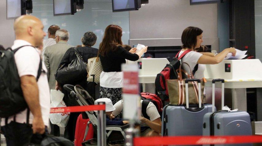 La aerolínea italiana Alitalia será vendida